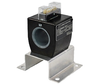 Current Transformer 100:5, with 0.3% Accuracy & High Baseplate
